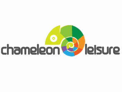 Chameleon Leisure logo