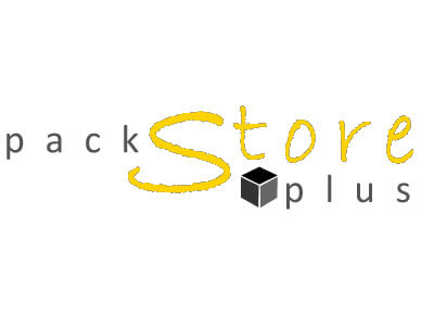 Pack Store plus Logo