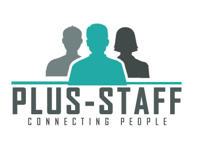 Plus Staff Logo