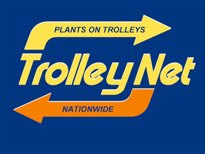 Trolley Net Logo
